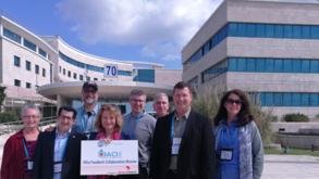 Canton Ohio Foodtech Collaboration Mission group photo