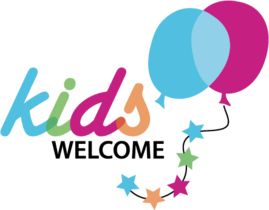 Logo KidsWelcome