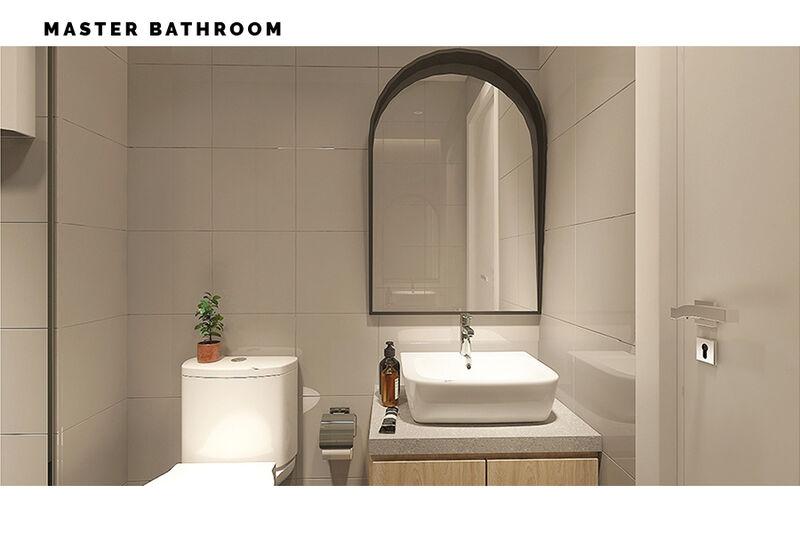11 Master Bath