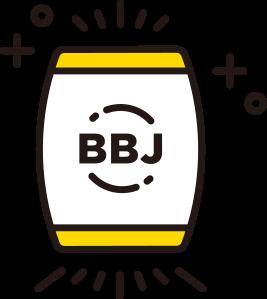 樽シェアリングサービスのイメージ