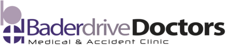 Baderdrive Doctors Website Logo