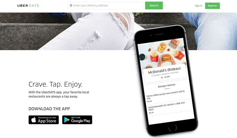 Best Online Ordering & Delivery Apps [Guide for Restaurants]